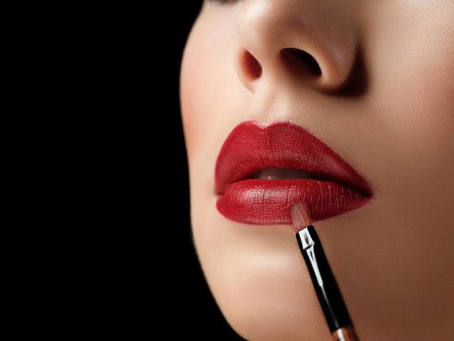 Siete formas de maquillarse los labios