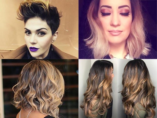 Tendencias para el cabello 2016 Bulevar Sur