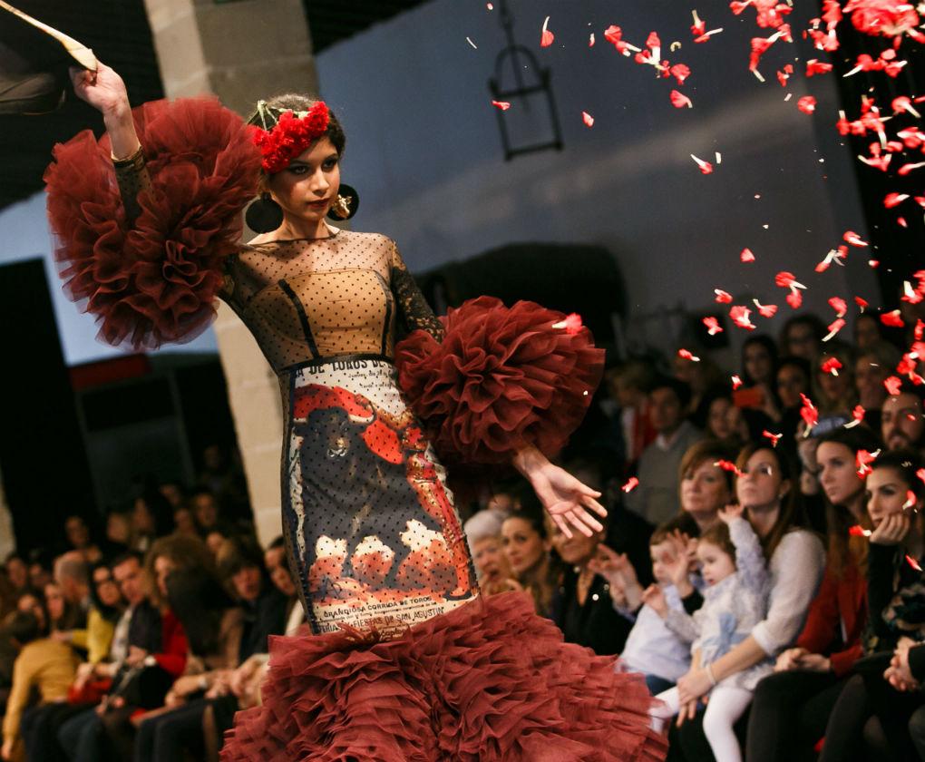 0d9c2900d faldas rocieras en jerez