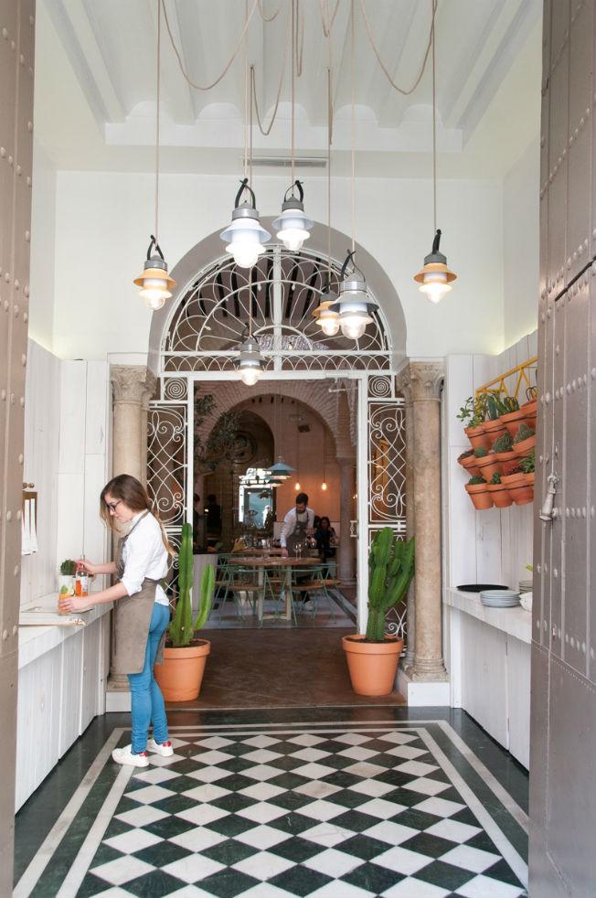 Decoracion de interiores sevilla finest decoracin vintage - Diseno interiores sevilla ...
