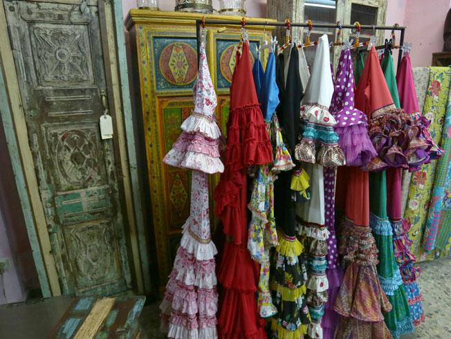 De tiendas por Sevilla: India Muebles