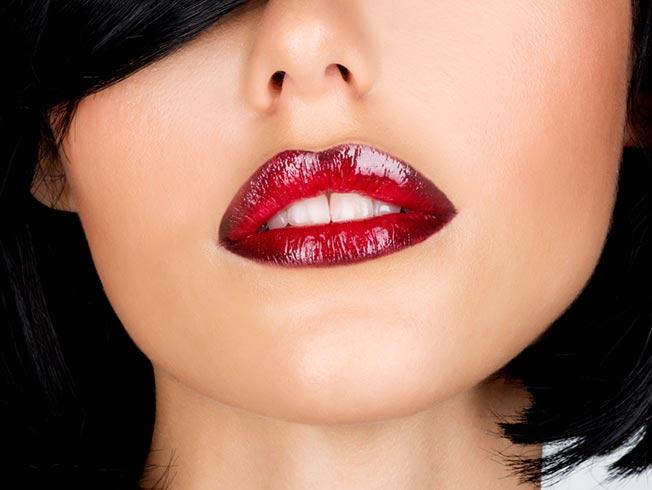Labios «ombré»: cómo conseguir unos labios degradados