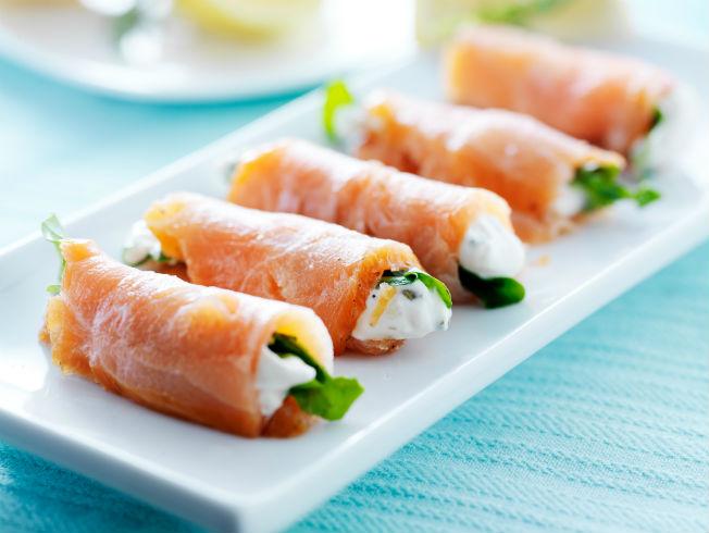 Diez recetas diferentes para comer salmón