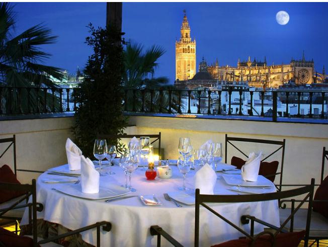 Planes para San Valentín en Sevilla