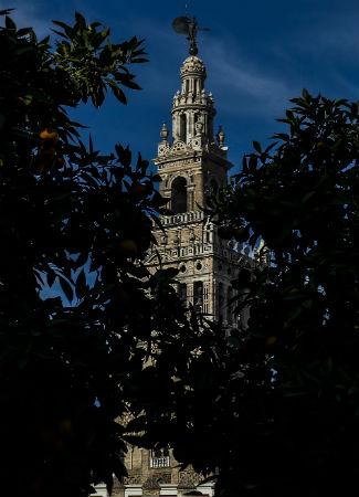 Tour por Sevilla romántica