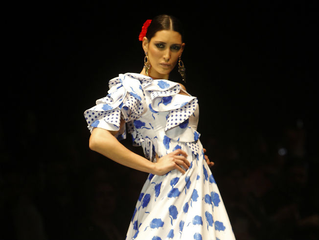 Tendencias de flamenca 2016: Simof, We love Flamenco y Jerez