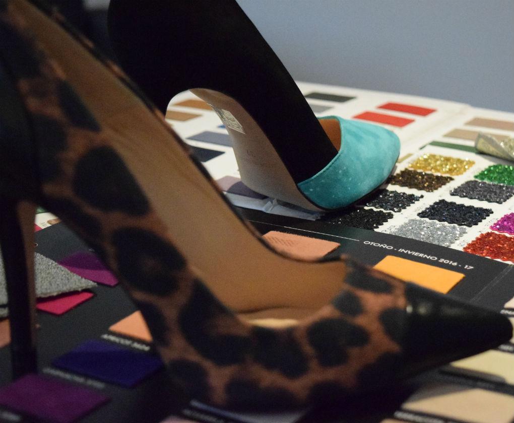 el blog de marta: Zapato mujer talla 42