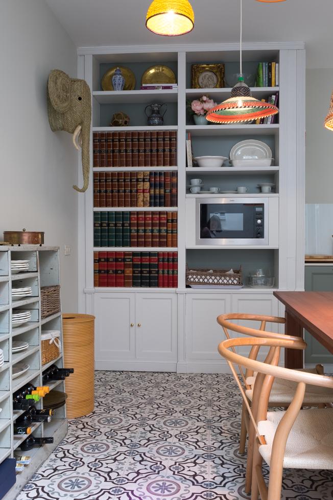 Diez consejos de decoraci n para tener una cocina nica for Elementos de cocina bogota
