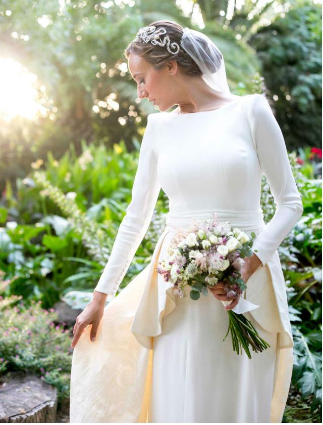 vestidos novia disenadores sevilla – vestidos para bodas