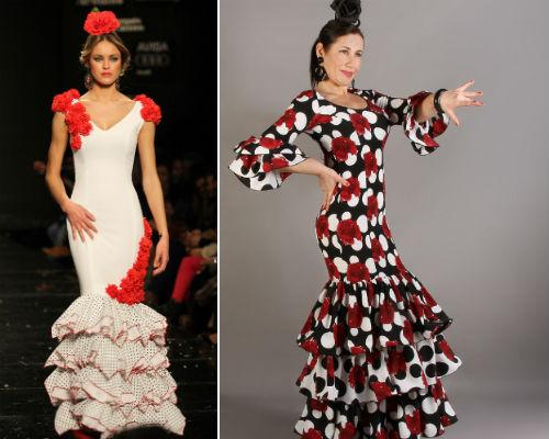 Flamenca por menos de 350 euros