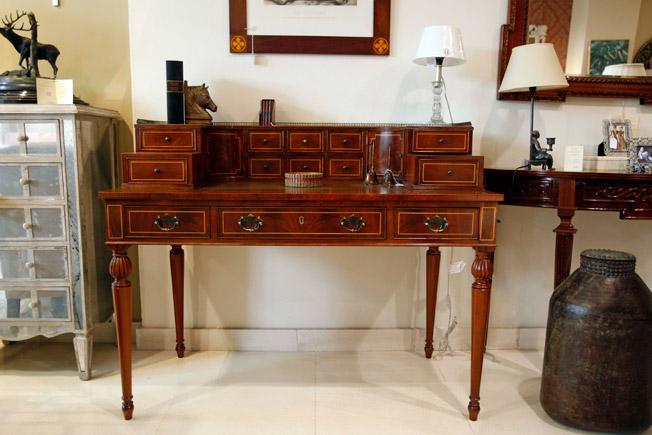 Muebles de diseo en sevilla comoda cajonera chifoniers - Muebles artesanos sevilla ...