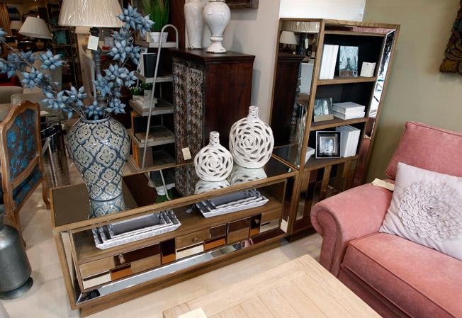 La tienda del mueble stunning tienda de muebles with la tienda del mueble muebles baratos en - La factoria del mueble ...