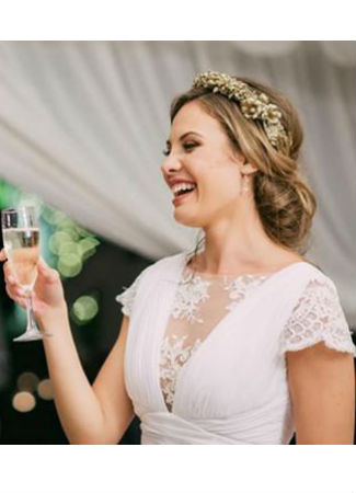 Vestidos de novias famosas que nos siguen inspirando en ...