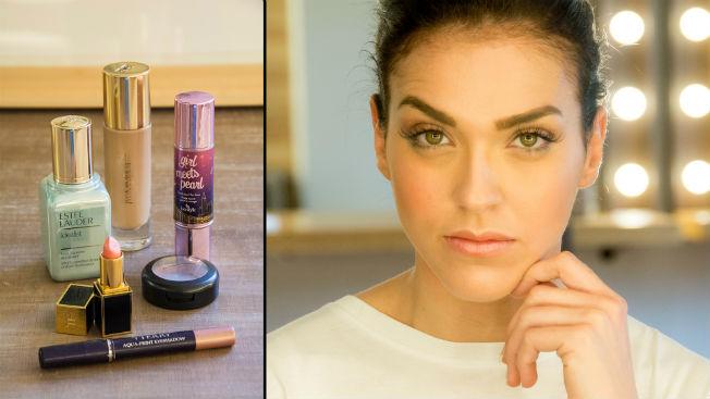 maquillaje natural para novias de espacio lbero laura lvarez