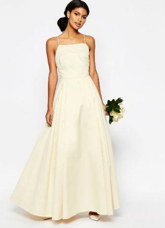 Vestidos de novia por 200 euros