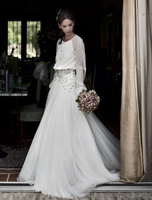 vestidos novia sevilla
