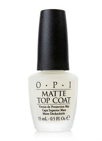 Top coat de OPI