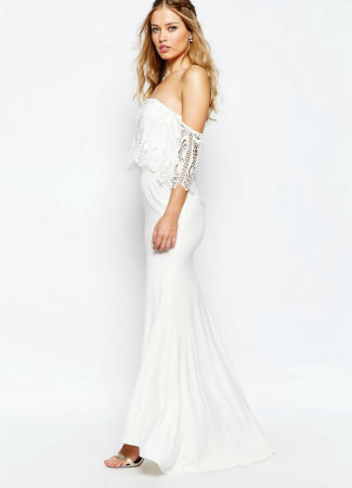 Vestidos de novia manga larga precios