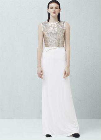 vestidos de novia «low cost», todos por menos de 500 euros - bulevar sur