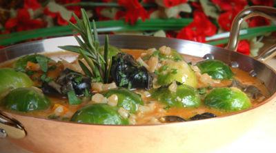 caracoles-arroz-