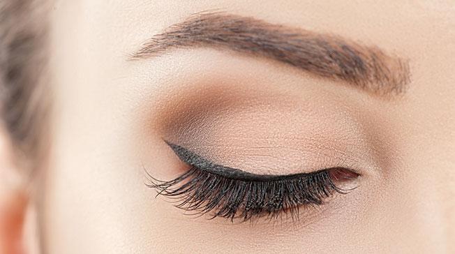 Delineador trucos eyeliner