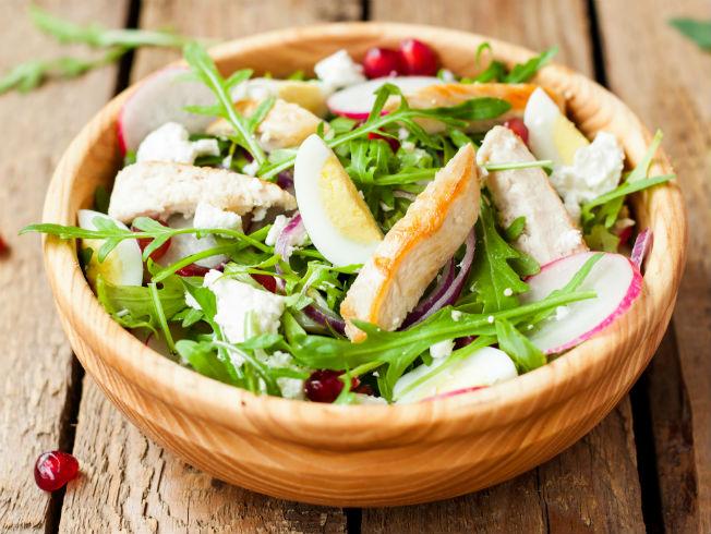 Diez recetas para una cena sana y sabrosa bulevar sur - Ideas para una cena saludable ...