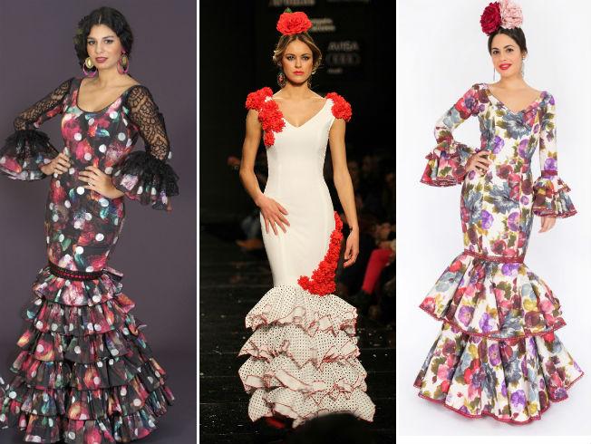 Trajes de flamenco baratos en madrid