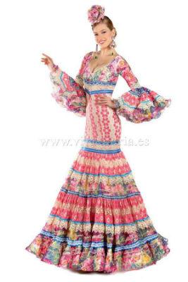 Trajes de flamenca por menos de 325 euros