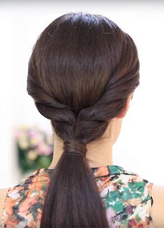 Seis Peinados Fáciles Para La Feria De Abril 2016 Bulevar Sur