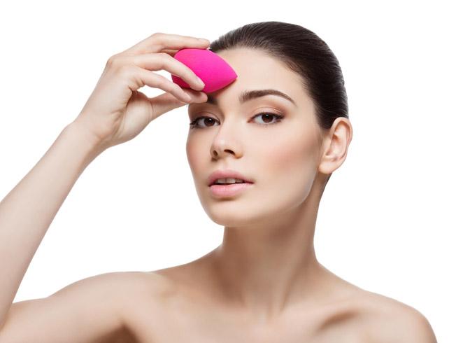 Esponjas de maquillaje: para qué sirve cada tipo