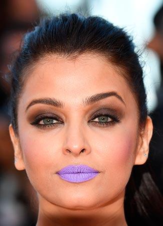 Aishwarya Rai en Cannes 2016
