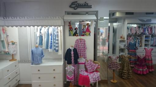 a3b58ae58 Las 9 marcas más chic de moda infantil en Sevilla - Bulevar Sur