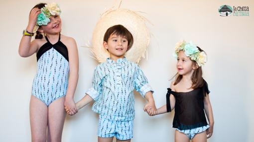 b22ef419db Las 9 marcas más chic de moda infantil en Sevilla - Bulevar Sur