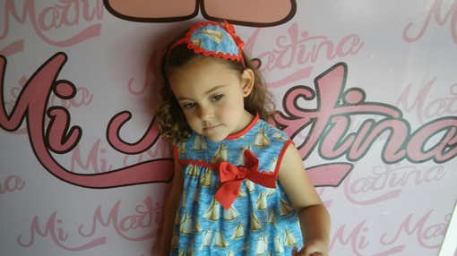 moda infantil sevilla centro