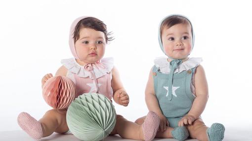 2d89e850d Sophie es el resultado de la ilusión de ofrecer ropa y complementos para los  más pequeños con las premisas Calidad y Diseño.
