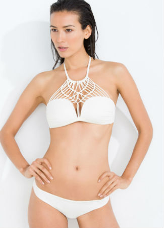 BIkini de macramé de Women's Secret