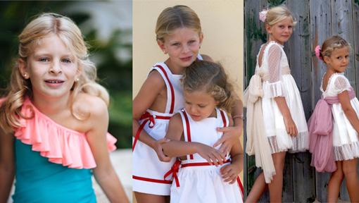 moda infantil sevilla