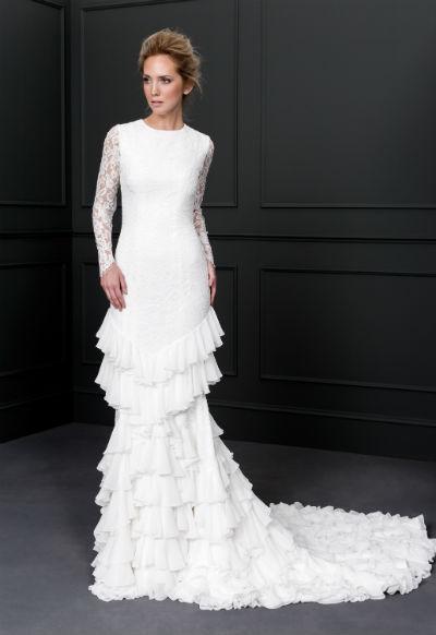 Vestidos de novia vicky martin berrocal precios