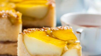 flan-manzana-