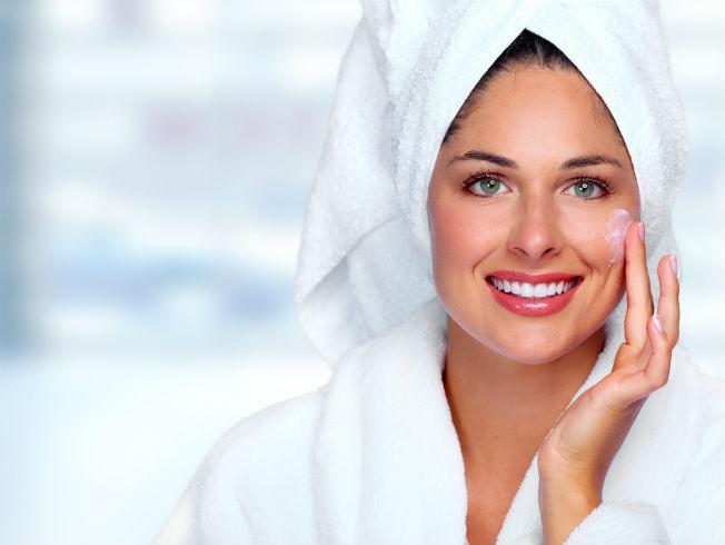 Taller de limpieza e hidratación facial