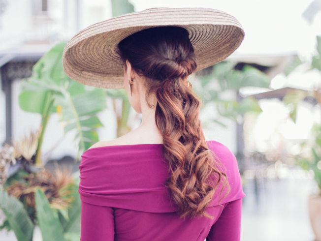 Qu 233 Peinado Elegir Para Llevar Pamela Bulevar Sur