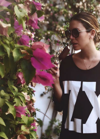 blanca-suarez-camiseta-