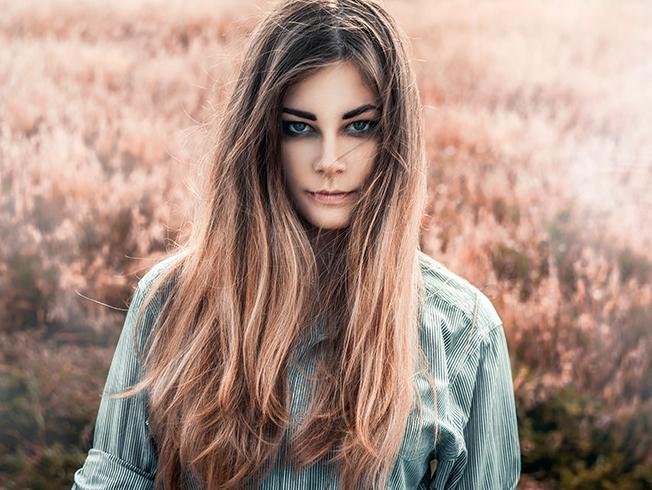 Como hacer mascarillas caseras para aclarar el pelo