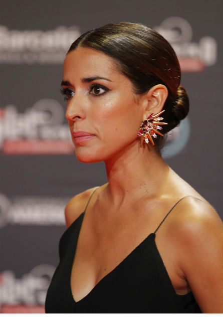 copia el look: inma cuesta en los premios platino 2016 - bulevar sur