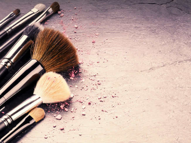 a18331ecd Tipos de brochas y pinceles de maquillaje. Cómo elaborar tu kit básico -  Bulevar Sur