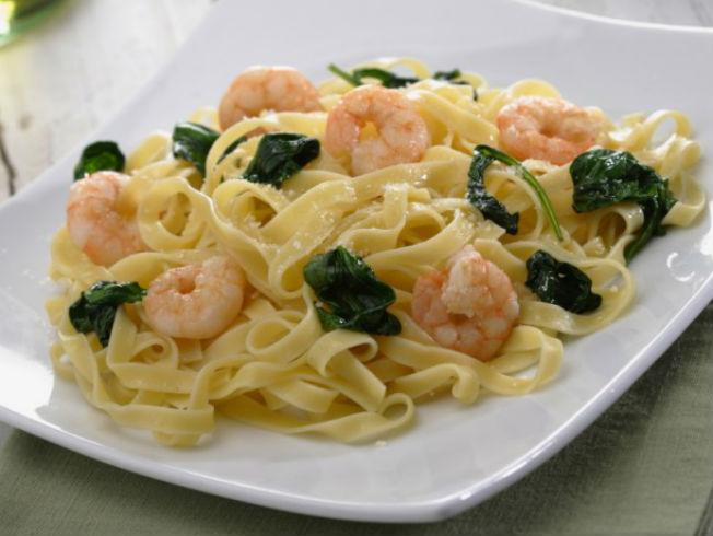 13 Recetas Diferentes Para Comer Gambas Bulevar Sur