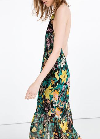 4b886cceb725 13 tipos de vestidos que no deben faltar en tu armario de verano ...
