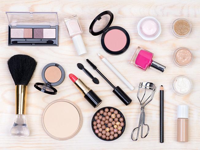 Diccionario de maquillaje para principiantes