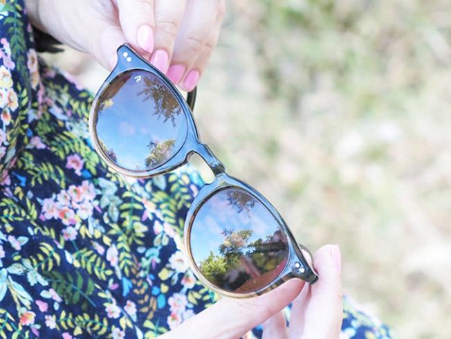 Mis gafas de sol preferidas para este verano