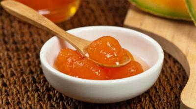 mermelada-melon-platano-